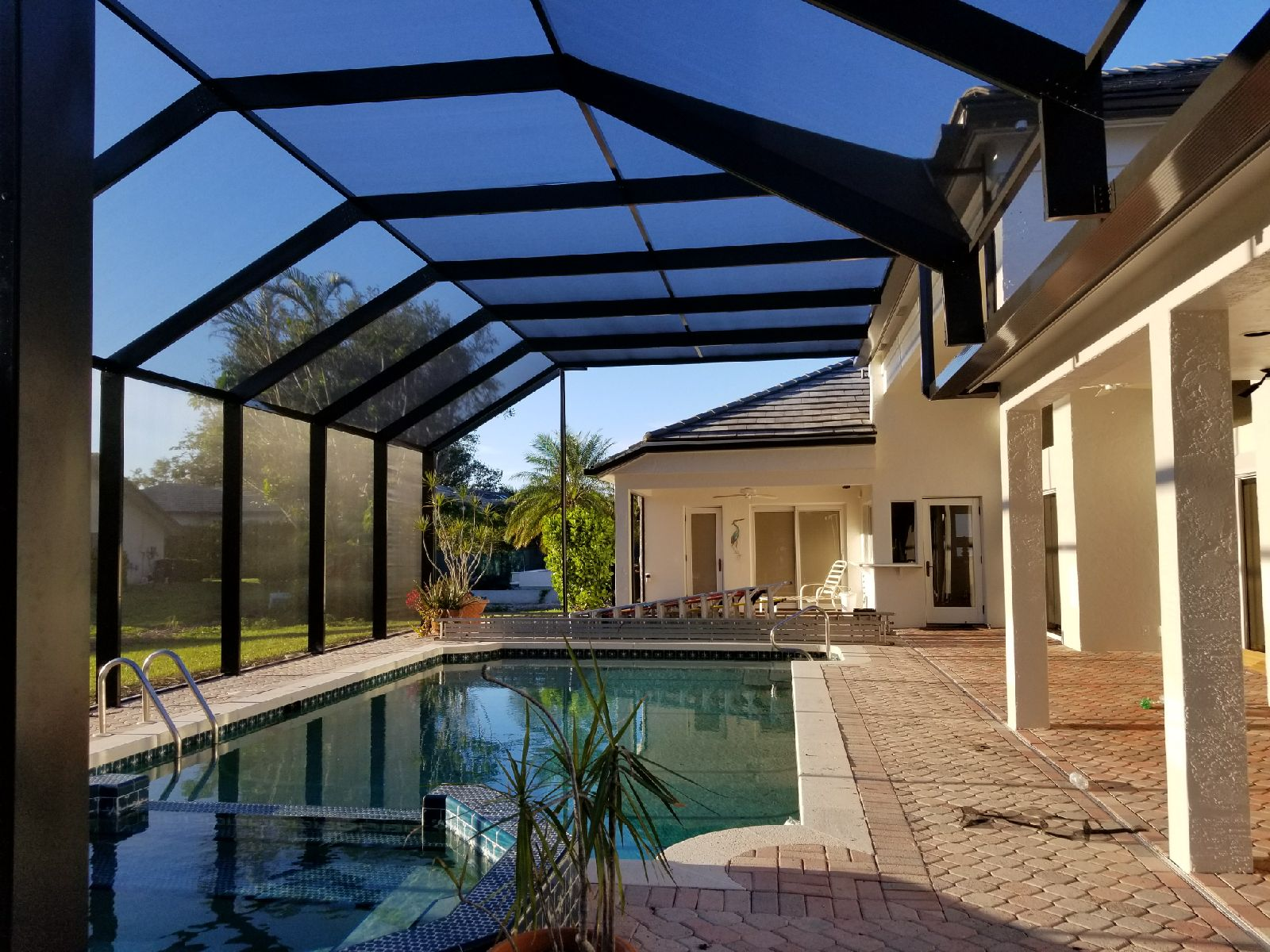 Naples Outdoor Living Pool Enclosure Amp Screen Installers
