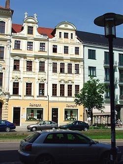 Fielmann Gebäude