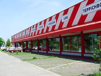 Haus Tapetenmarkt