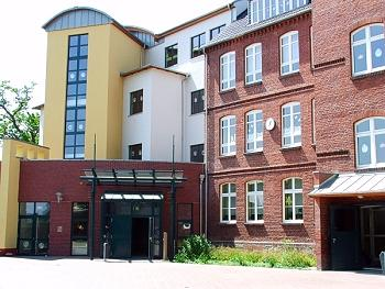 Grundschule Ottersleben