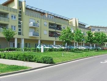 Haus in Magdeburg