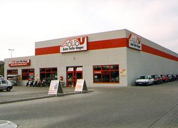 ATU Servicestation Magdeburg
