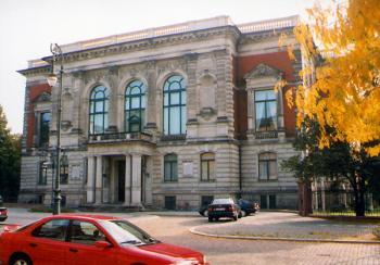Palais am Fürstenwall