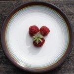 Beach strawberries