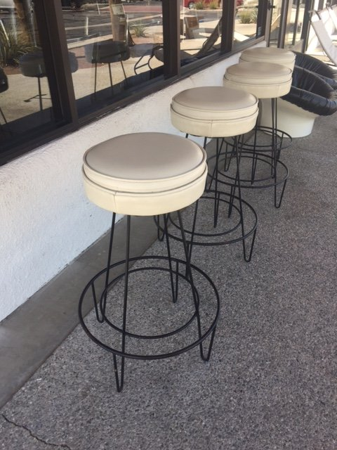 Modernway Mid Century Modern Seating Palm Springs Ca