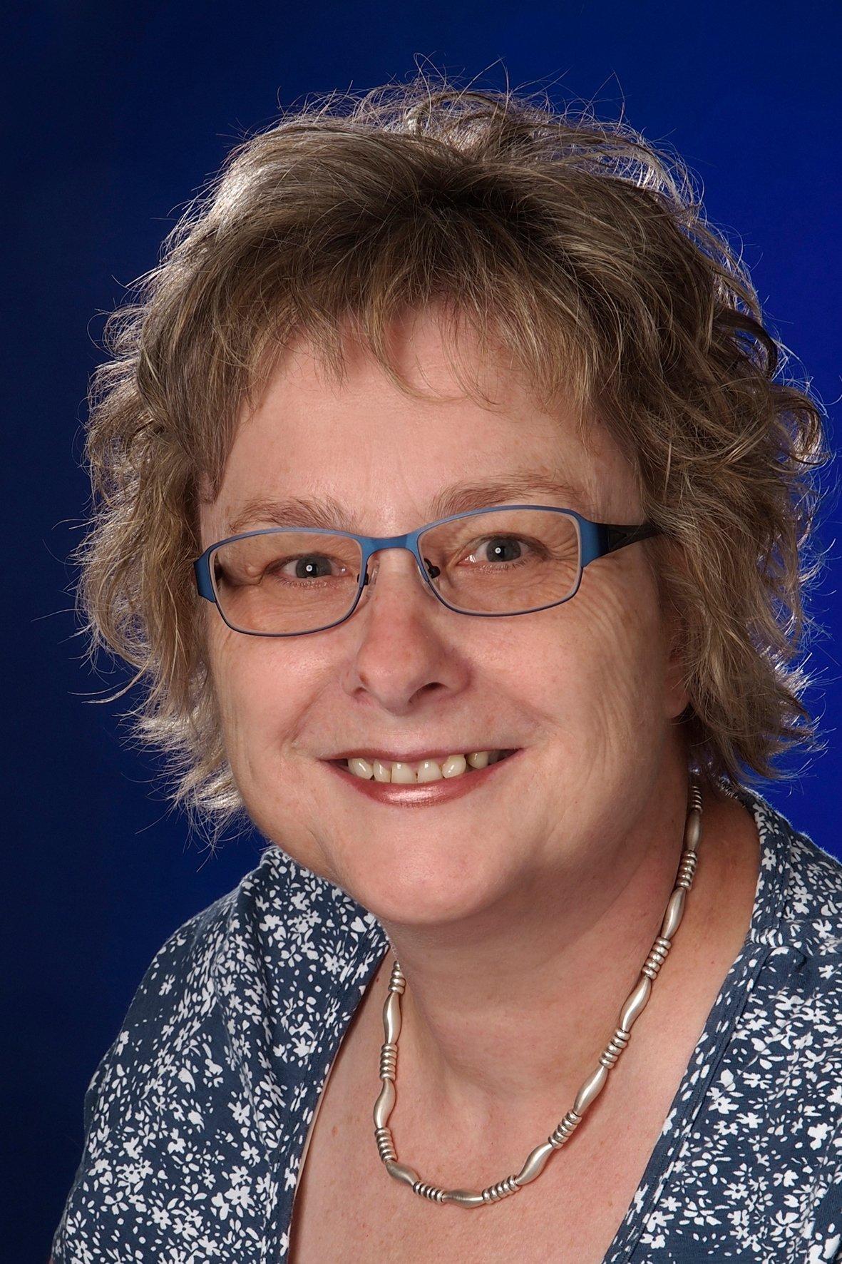 Konterfei Sabine Maucher