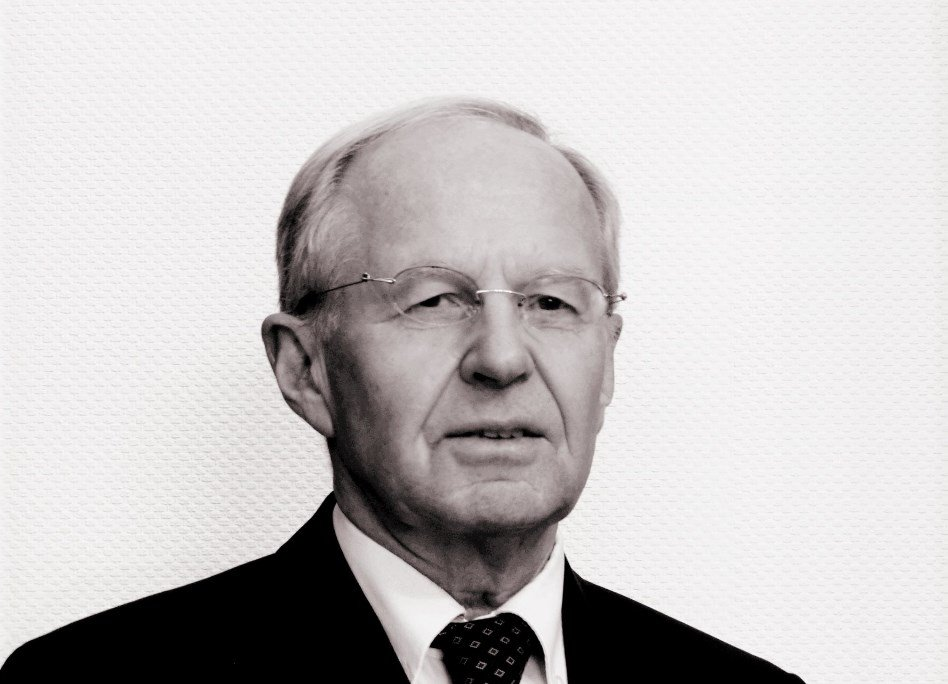 Rechtsanwalt Jenssen - Porträt