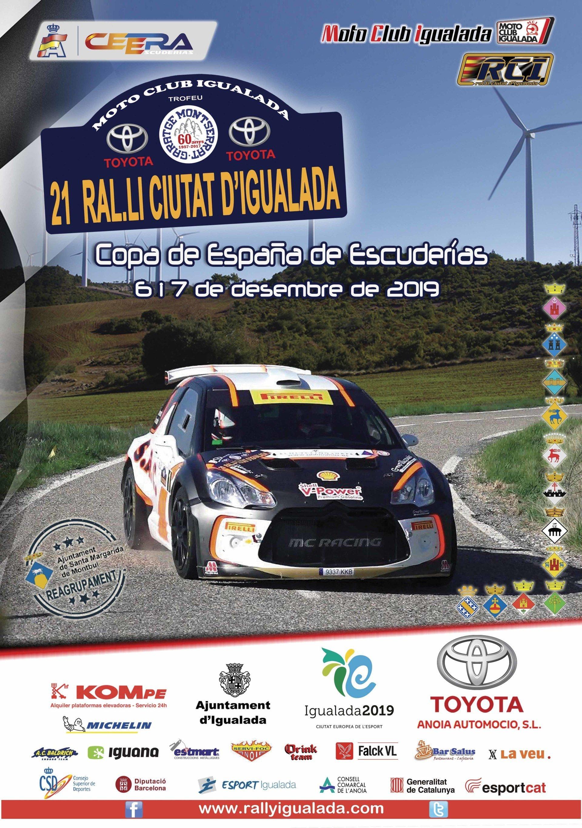 Campeonatos Regionales 2019: Información y novedades - Página 27 Cartell+Ralli+Ciutat+d-Igualada+2019+3+comp
