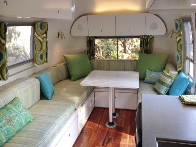 Airstream Curtains By Carey Boland Home