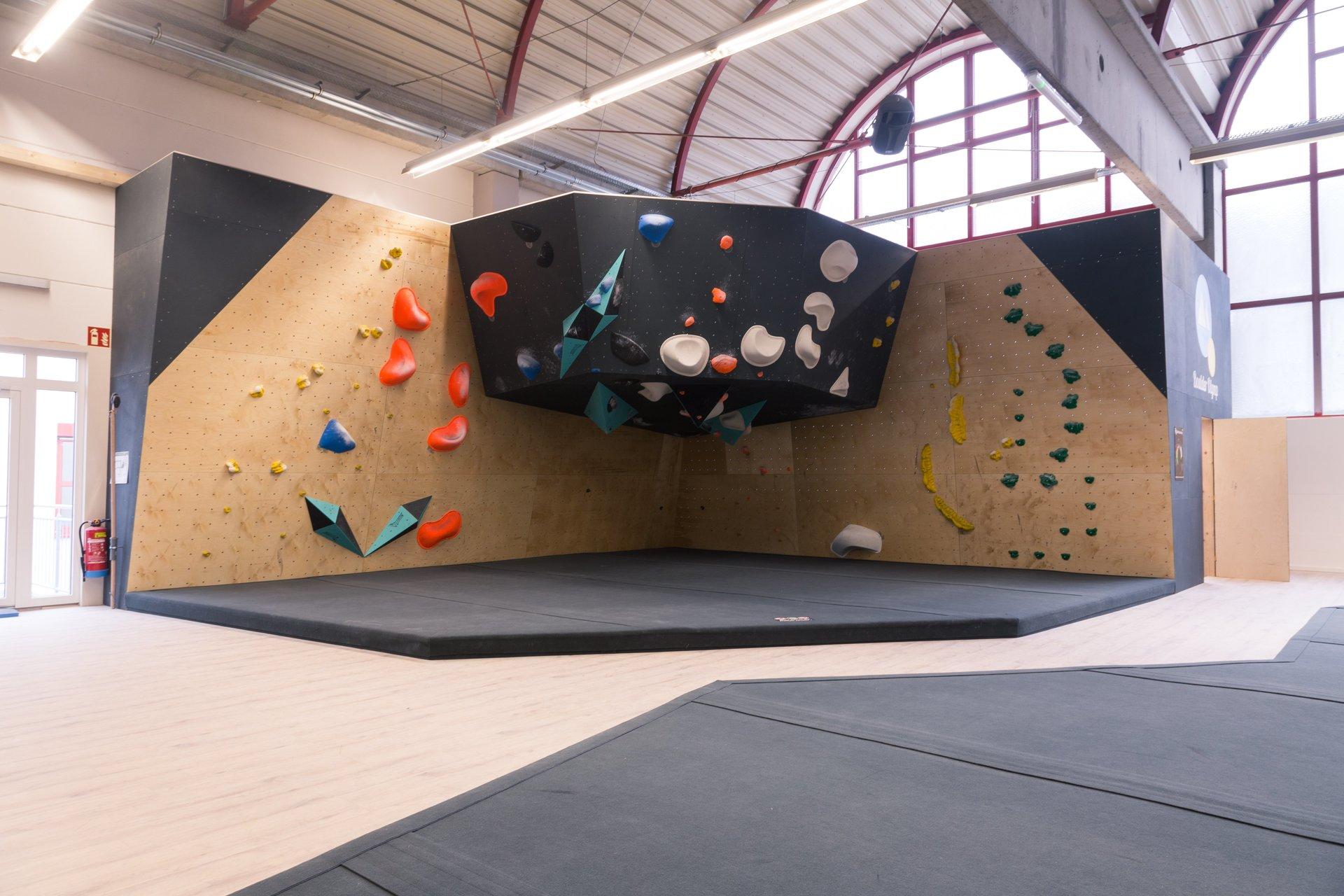 Boulder Olymp