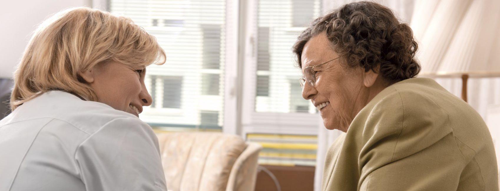 Haushaltshilfe Pflegestufe 2