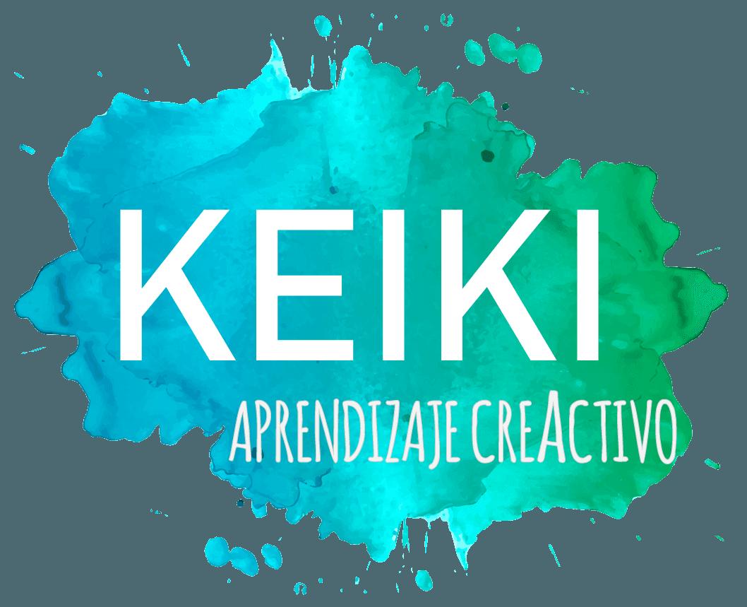 Resultado de imagen de logo keiki villalbilla