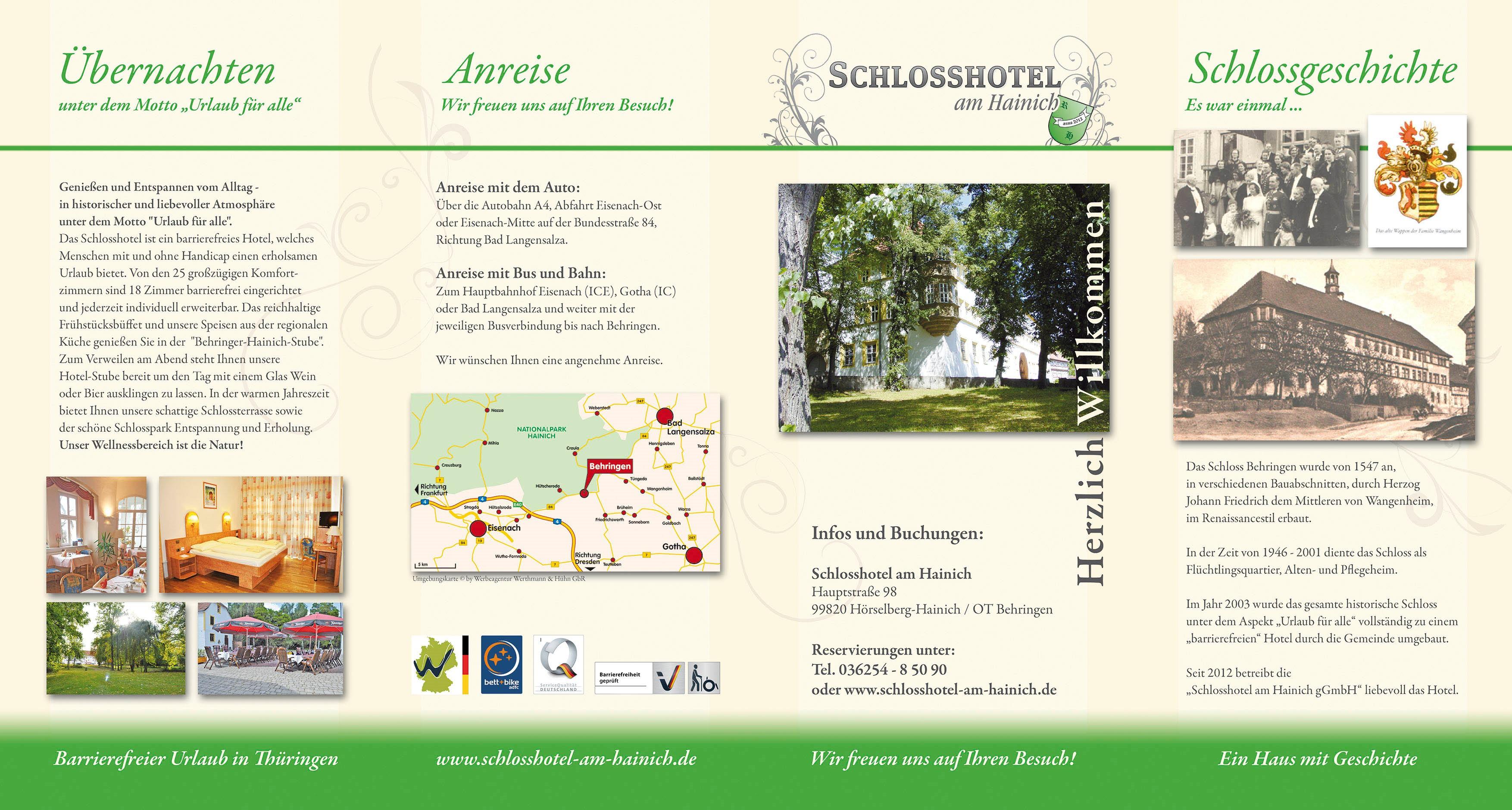 99820 Hörselberg Hainich Ot Behringen home