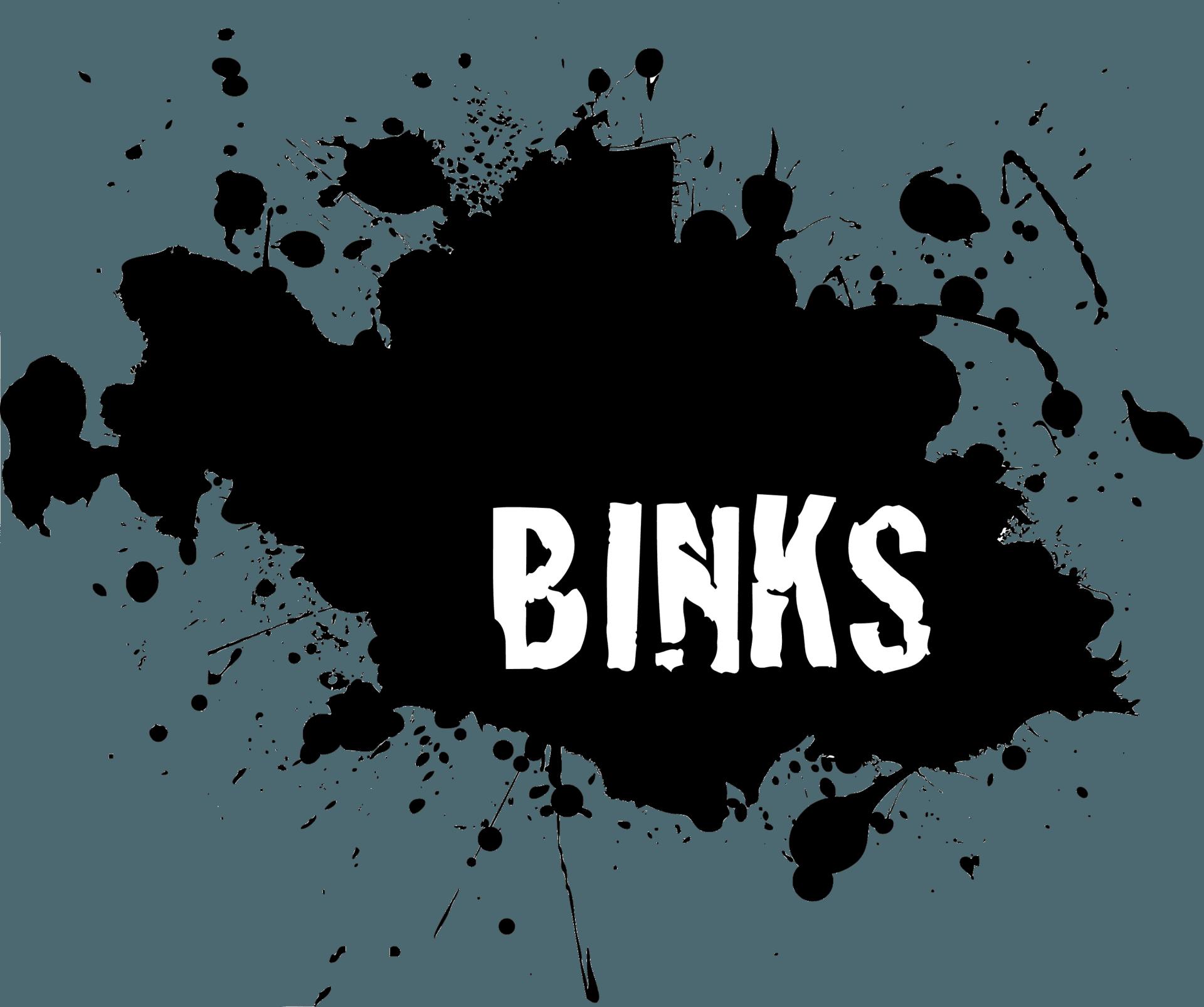 Binks coupons