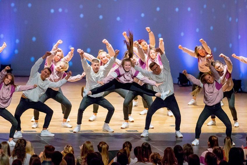 Tanzzentrum Hermann Freudenstadt tanzen lernen und mehr