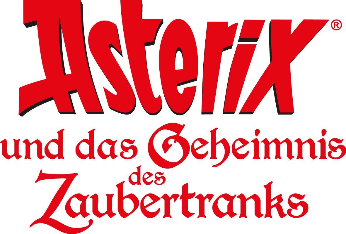 Asterix Und Das Geheimnis Des Zaubertranks Kinox