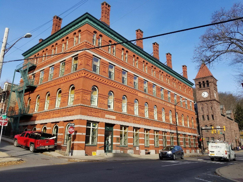 Glenmaura Office Building