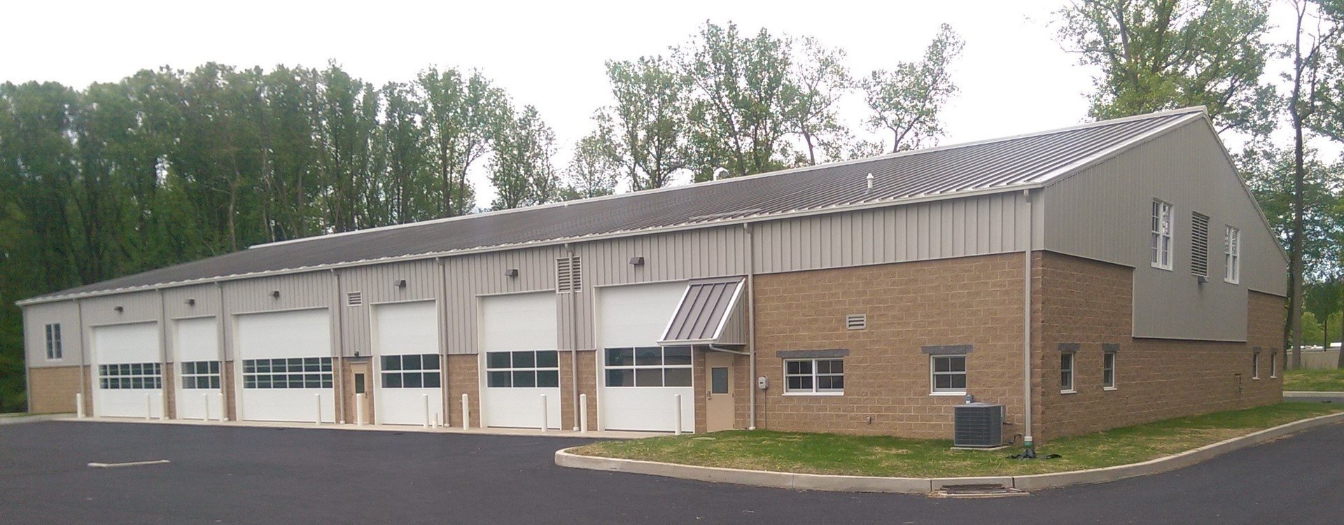 Smith miller associates consulting engineers for Wyoming valley motors kingston pa