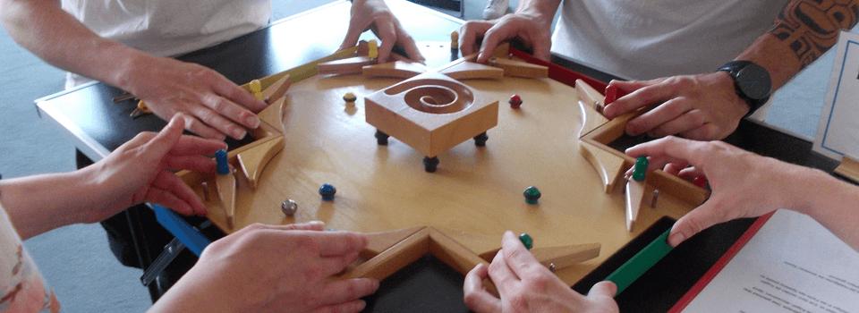 Spiele Weihnachtsfeier.Indoor Weihnachtsfeier Quadventure Games