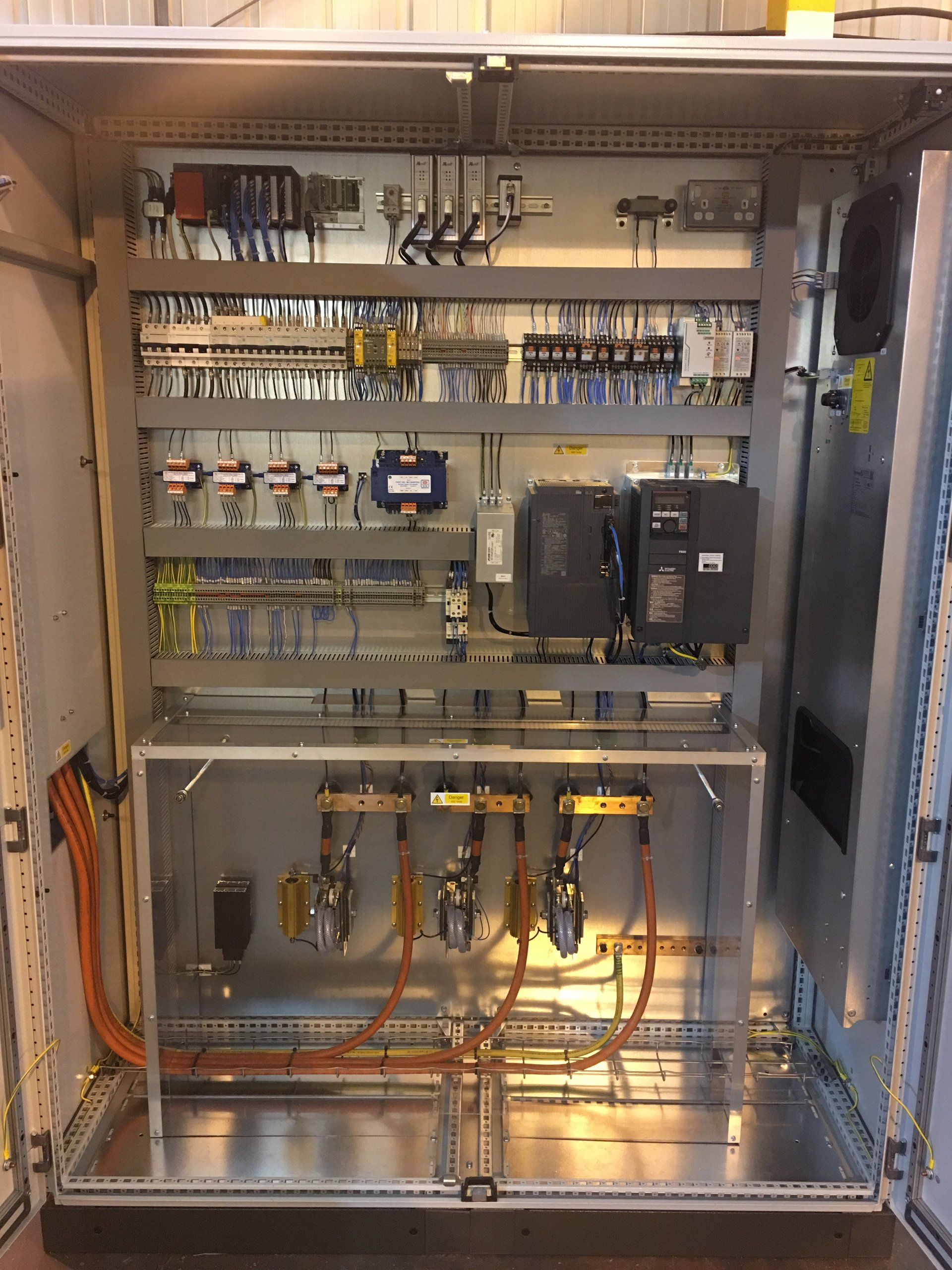 Photo C on Electrical Relay Numbering System