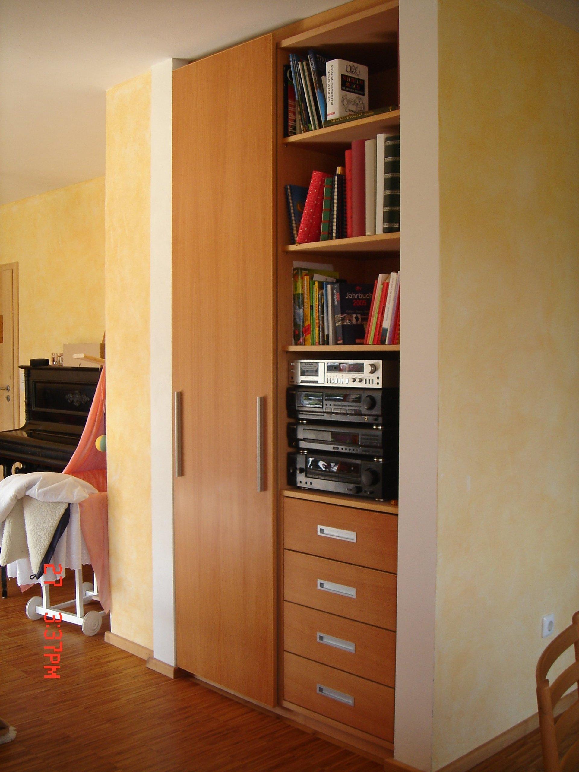Tischlerei Blöcher in Breidenbach, Möbel, Kita-Ausstattungen, Küchen,