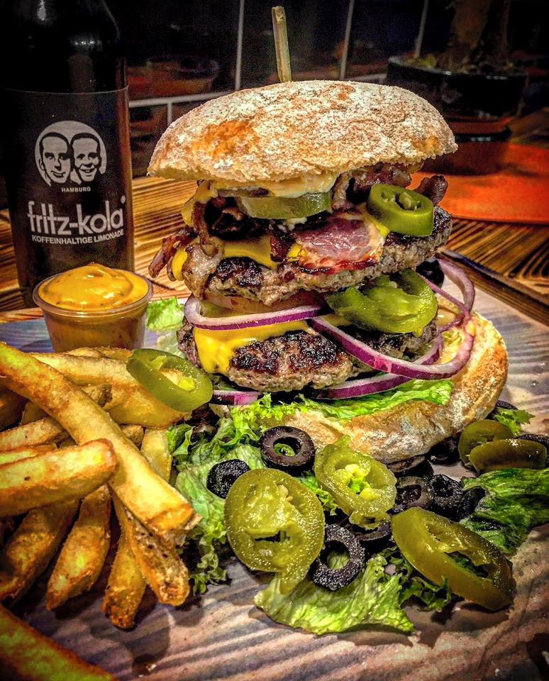 Burger Brothers Witten