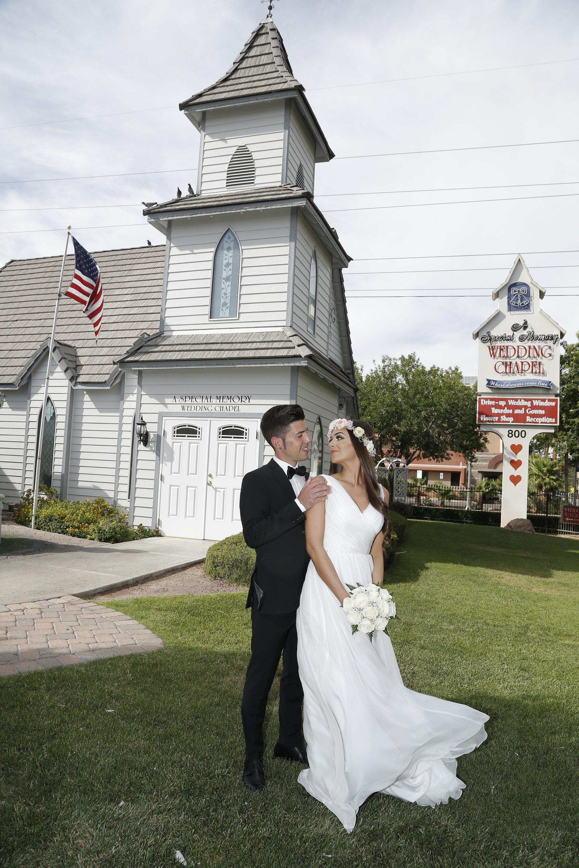 Heiraten In Vegas