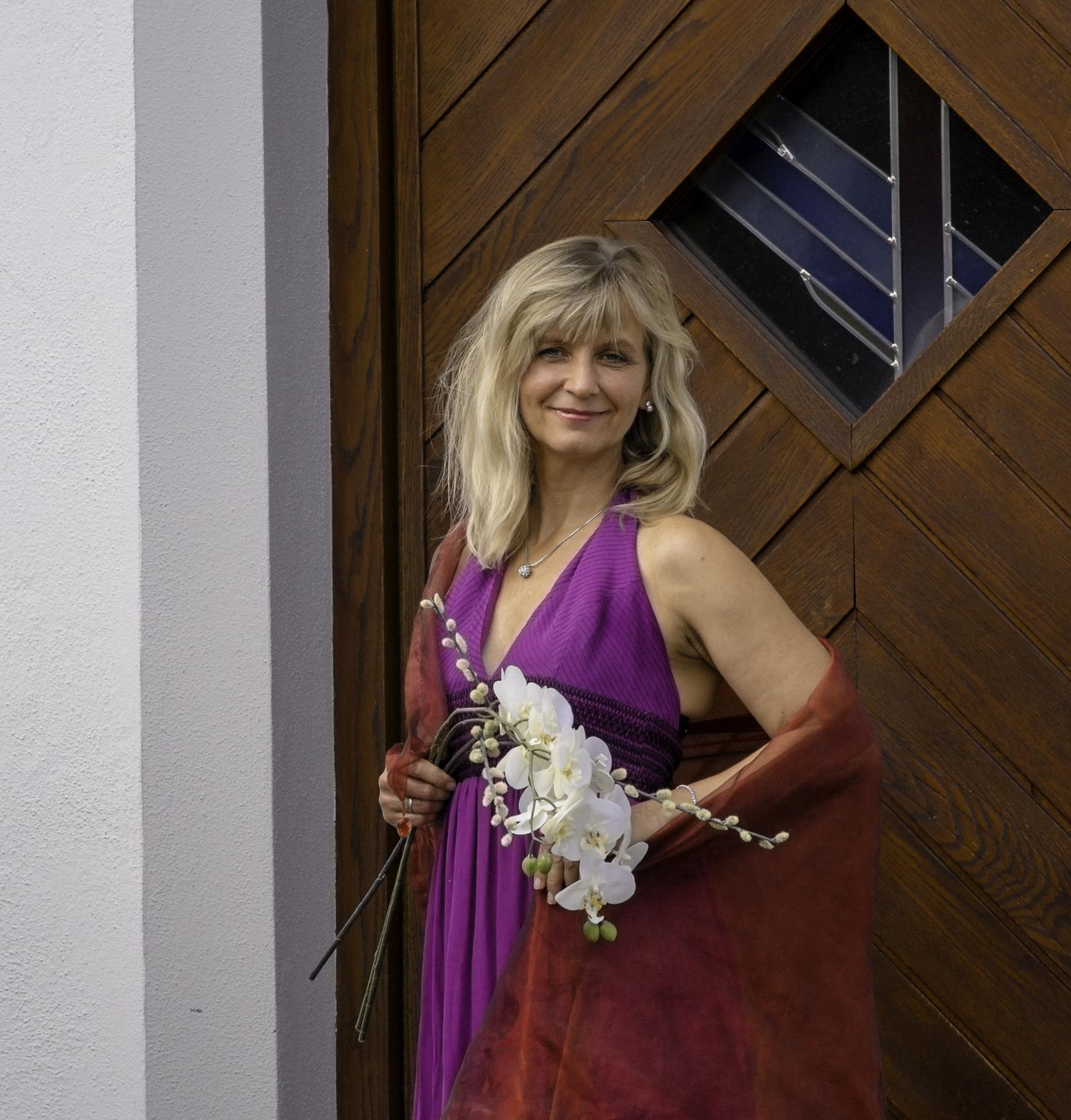 Hochzeitssangerin Freie Traurednerin Christine Nachbauer Aus