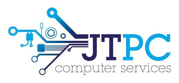 JTPC Computer Services Logo