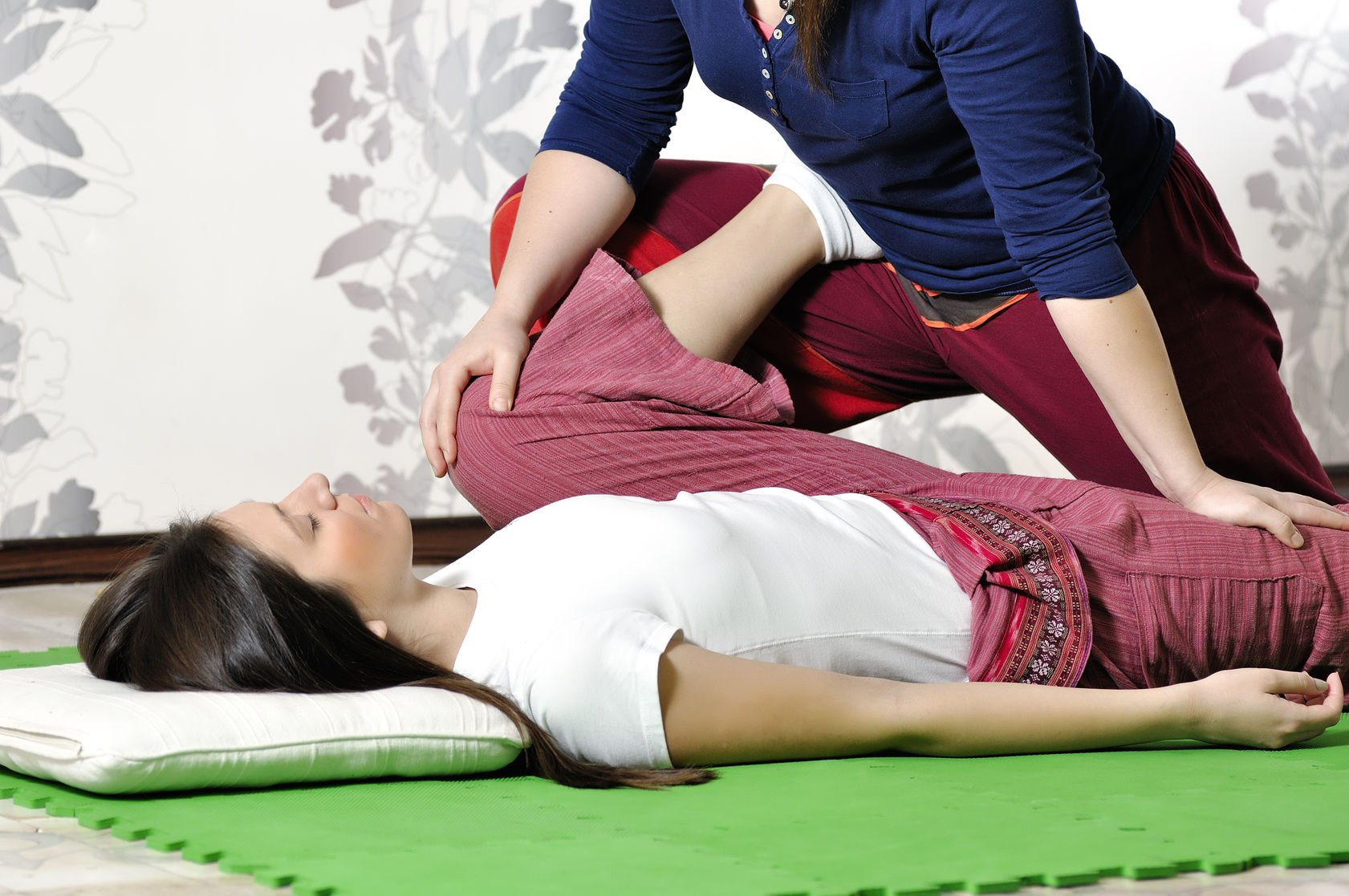 TOtal body balance thai massage green valley az