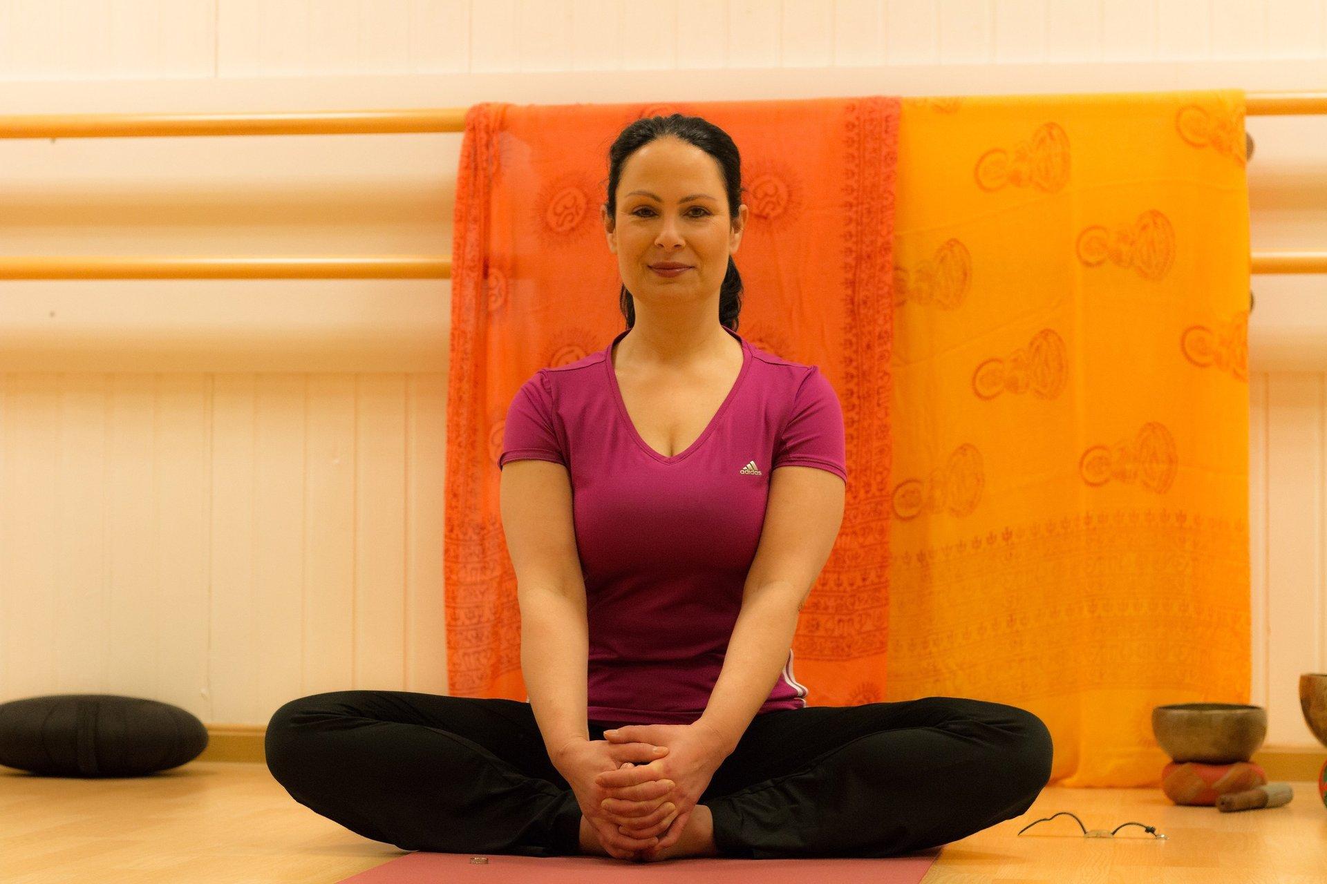 Yoga in Bad Homburg, Yogaunterricht, Yogalehrerausbildung