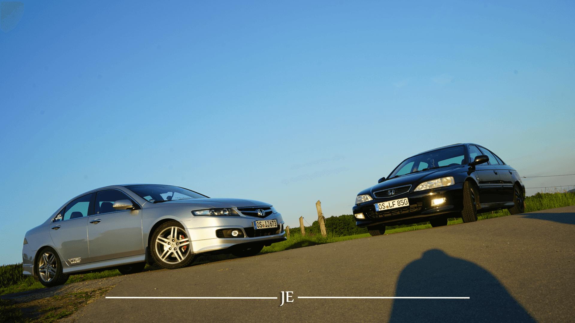 Honda Accord CL7