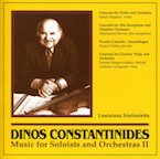Music for Soloists and Orchestras II