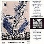 Music From Six Continents - 1996 Series