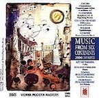 Music from Six Continents - 2000 Series