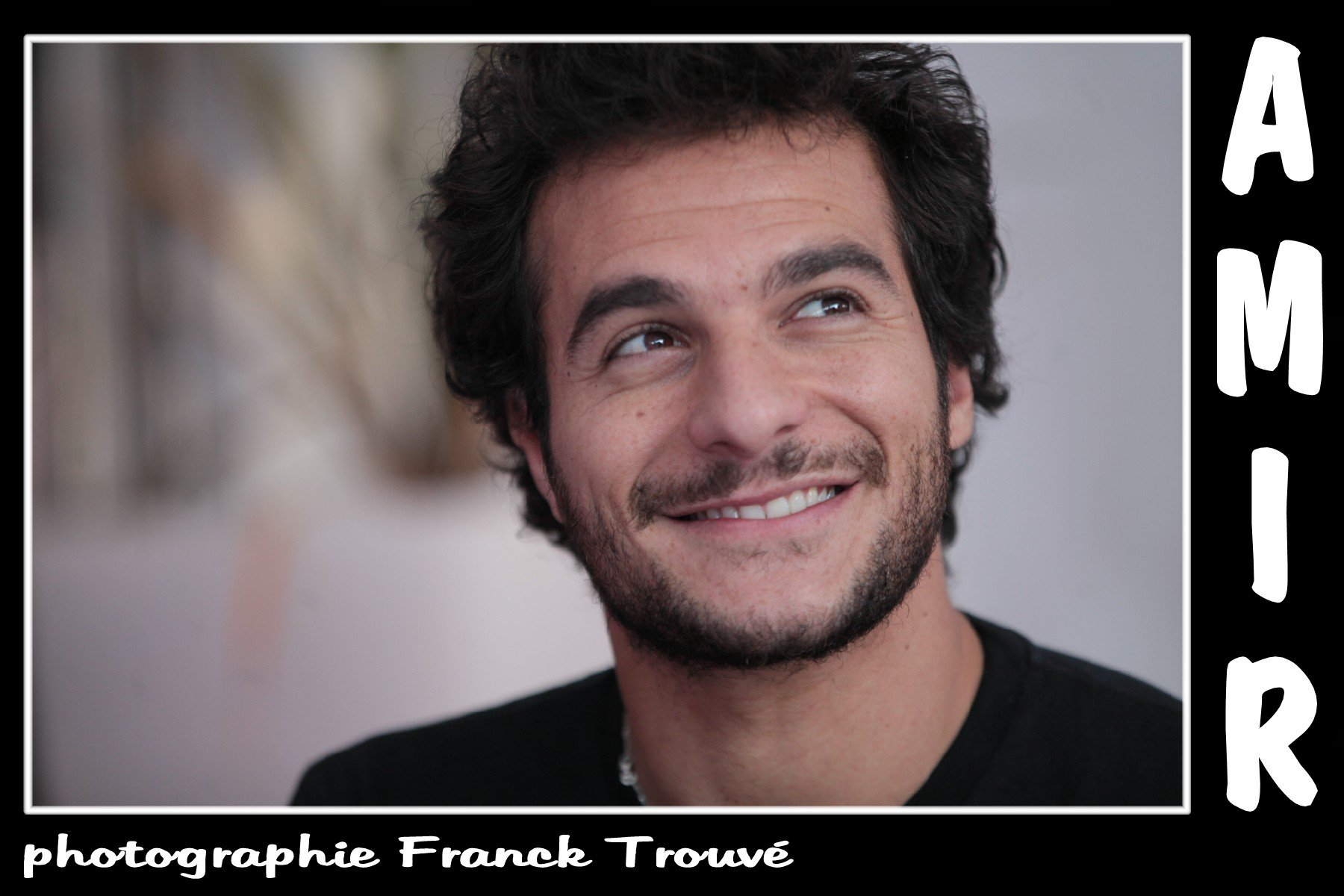 amir photo franck trouve