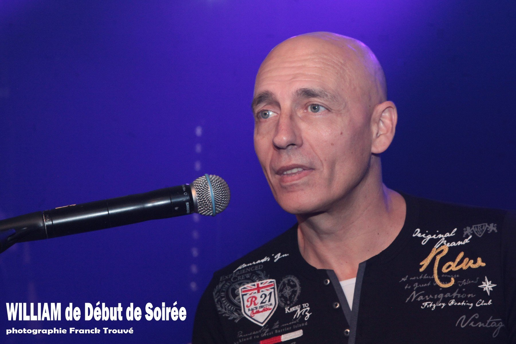 debut de soiree photo franck trouve