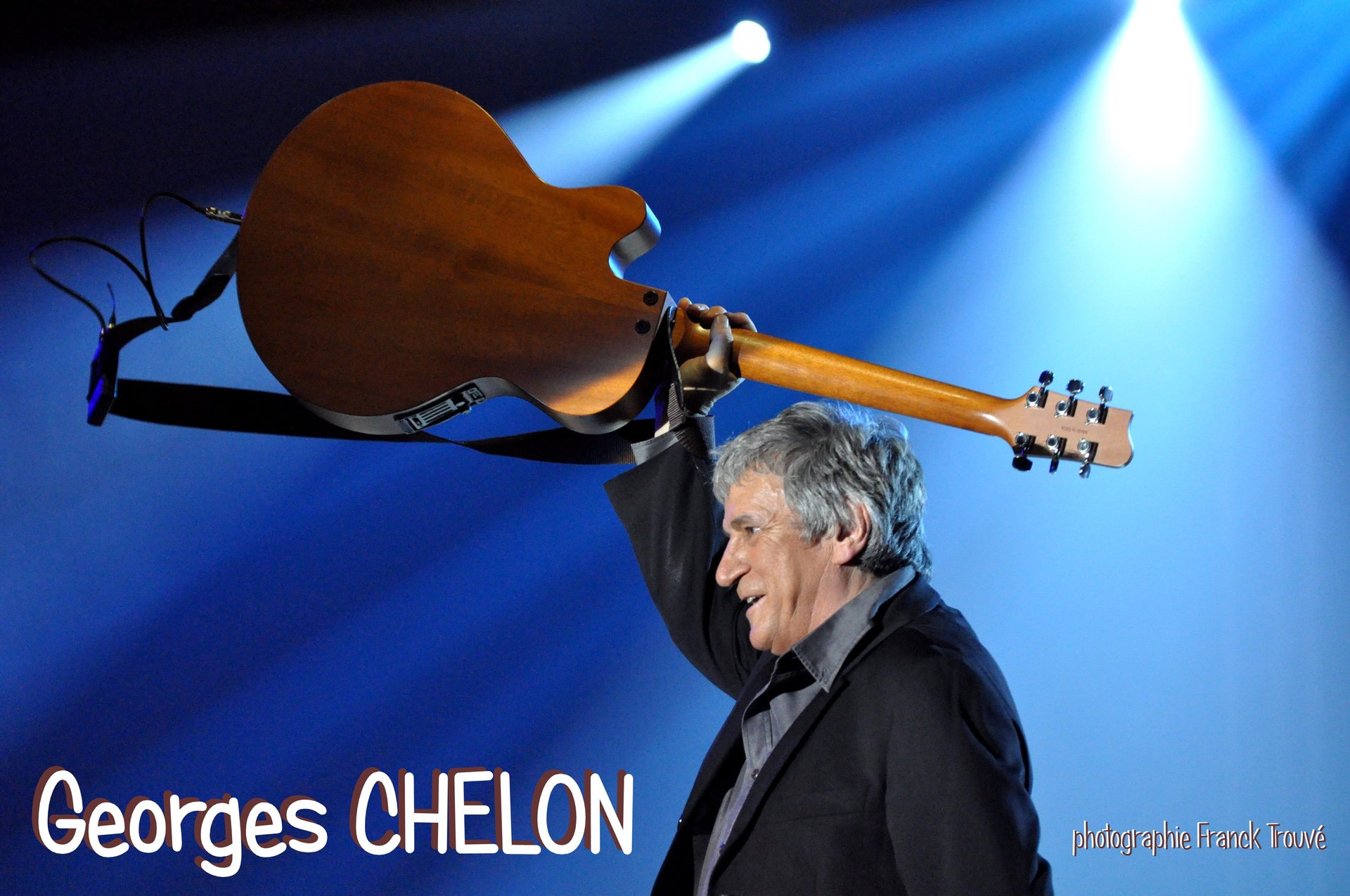 georges chelon photo franck trouve