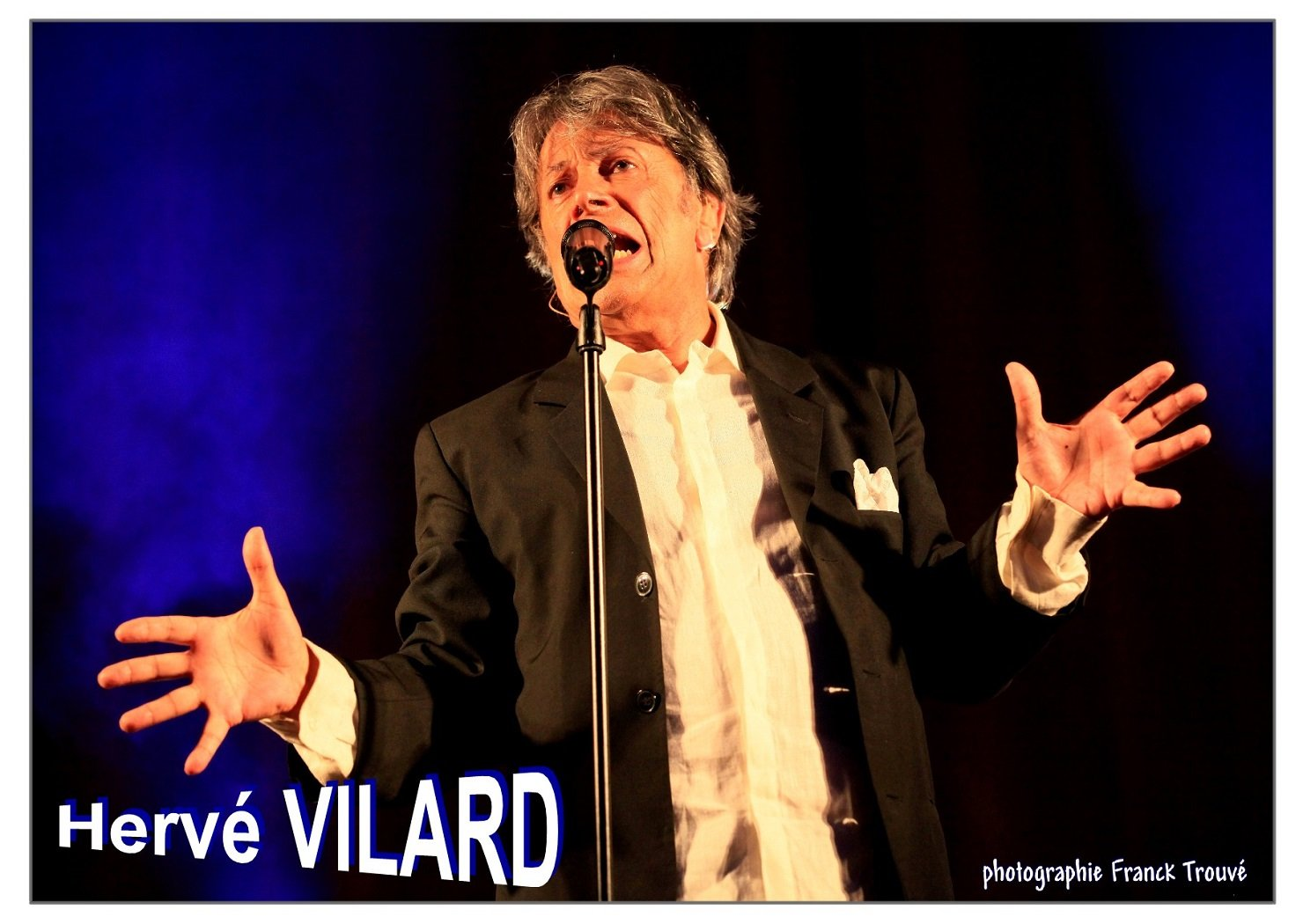 herve vilard photo franck trouve