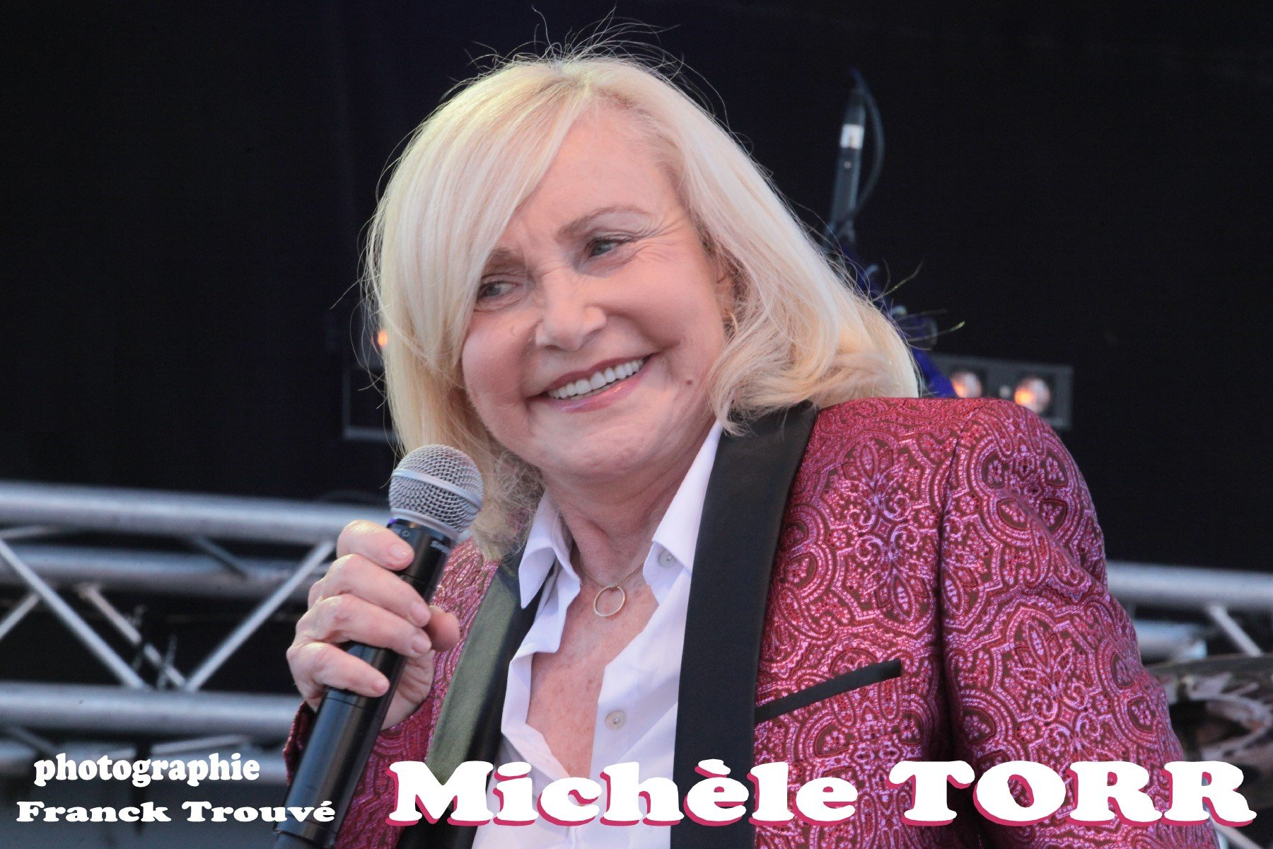 michele torr photo franck trouve