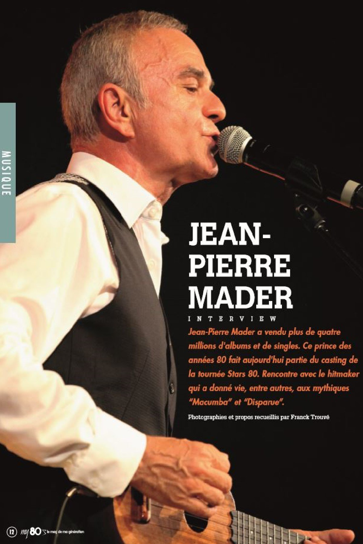 jean pierre mader interview photo franck trouvé