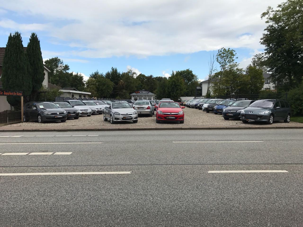 Heide Automobile - auch Ankauf