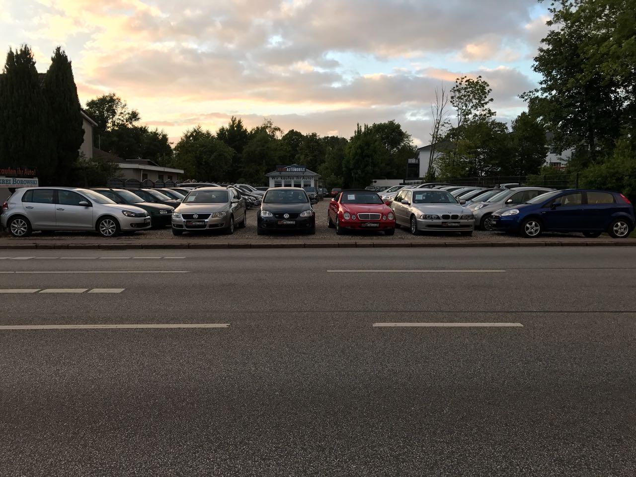Heide Automobile - Probefahrt möglich