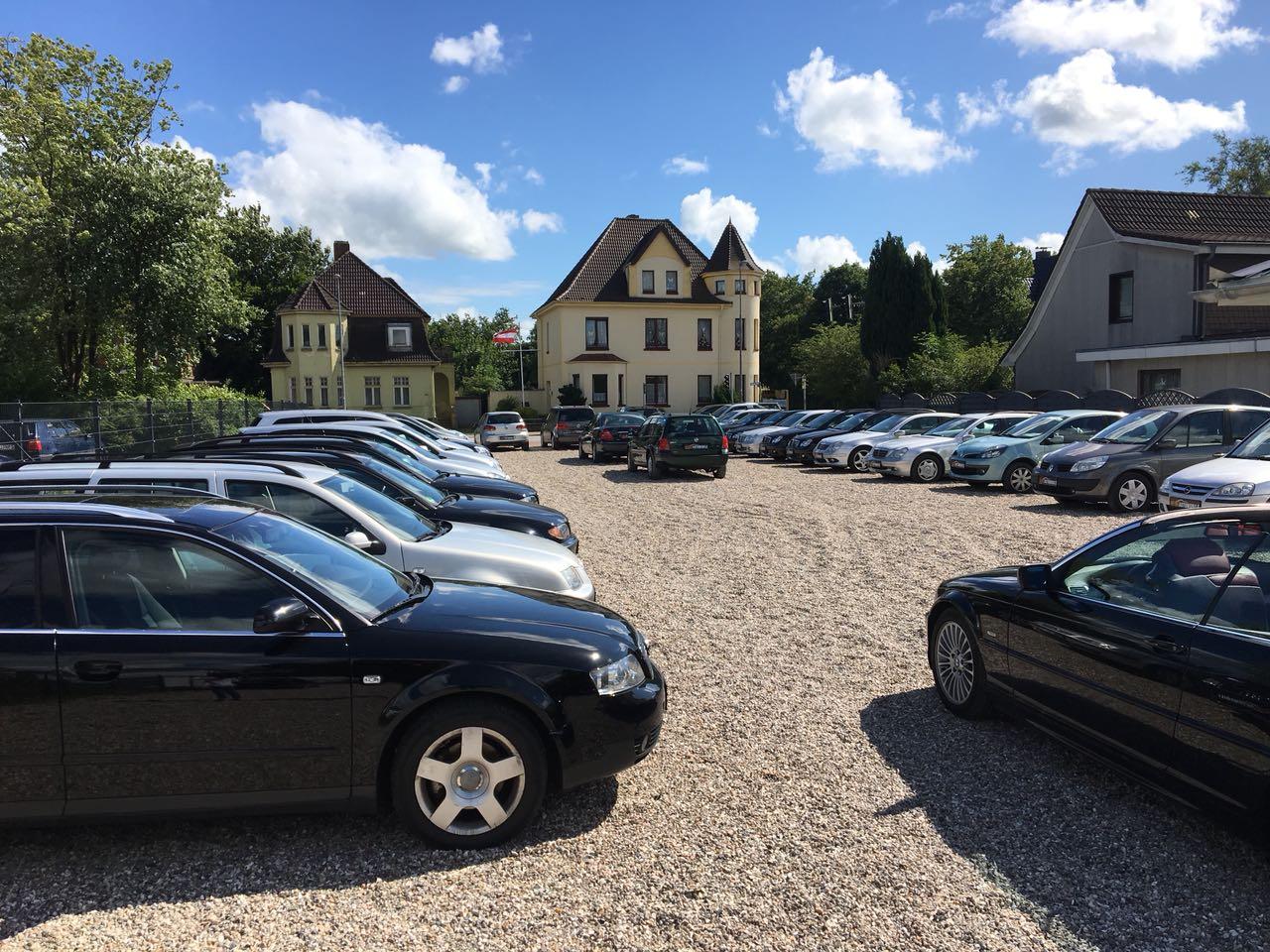 Heide Automobile - Gebrauchtwagenhändler in Dithmarschen