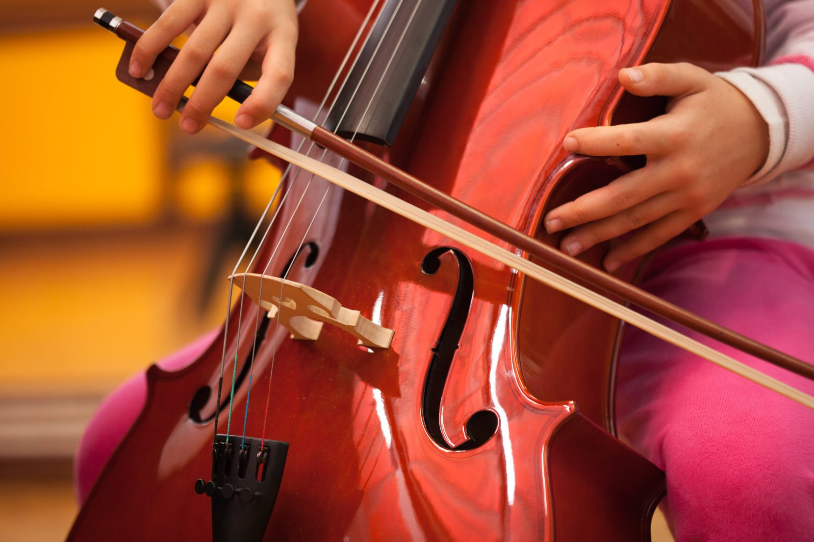 How to Play and Teach the Cello | Pedagogy & Technique