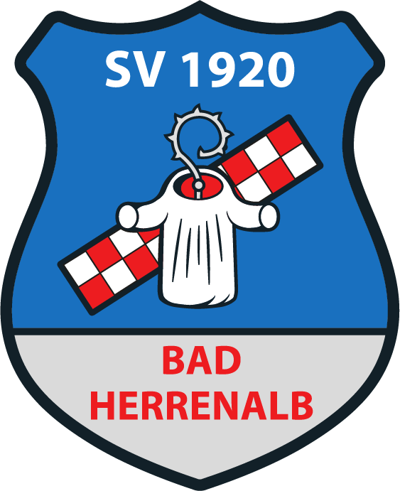 Logo SV Bad Herrenalb