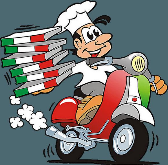 Nonna pizza livraison de pizza domicile et - Livraison troyes pizza ...