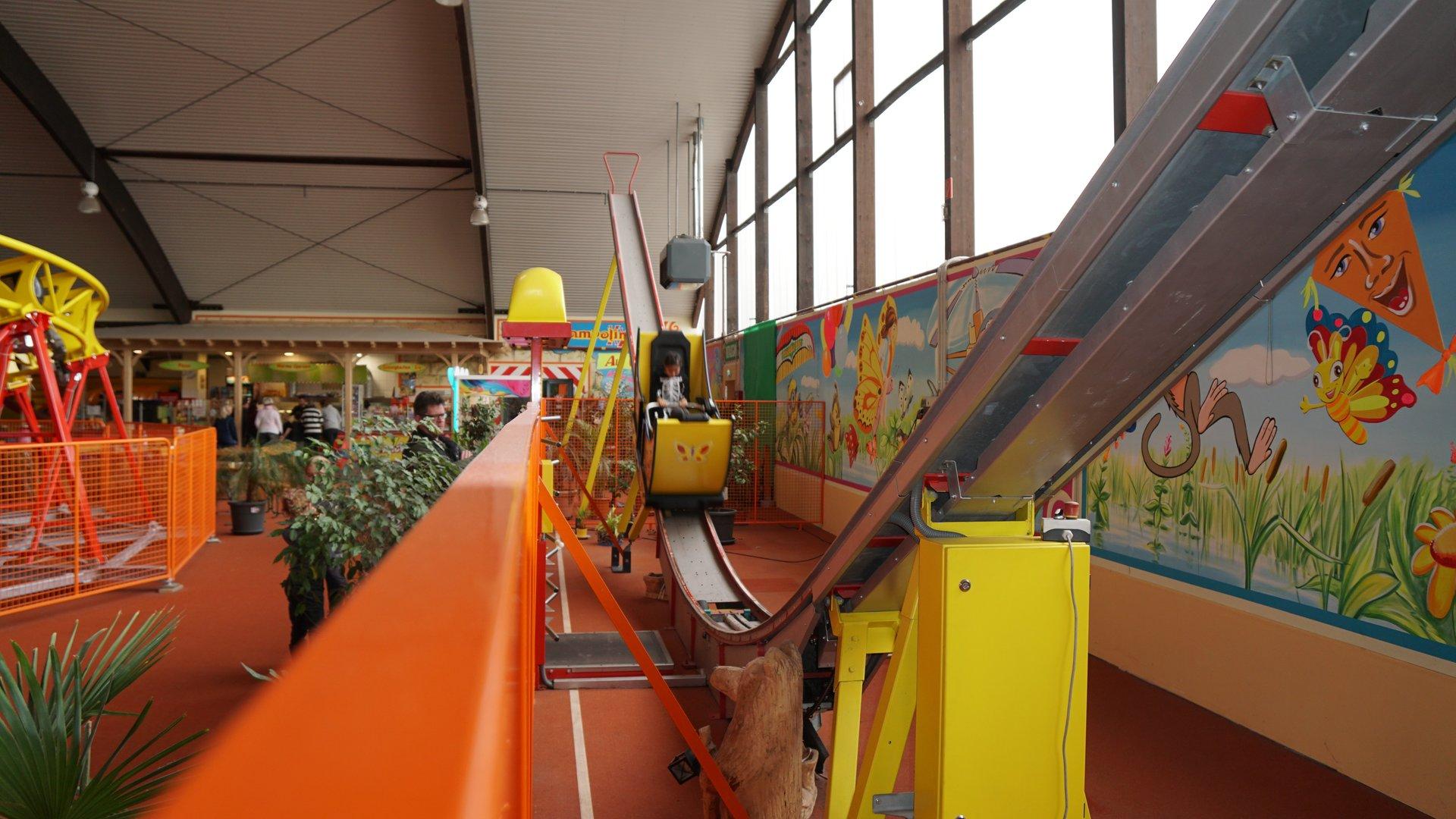 Indoorspielplatz Rheinland-Pfalz