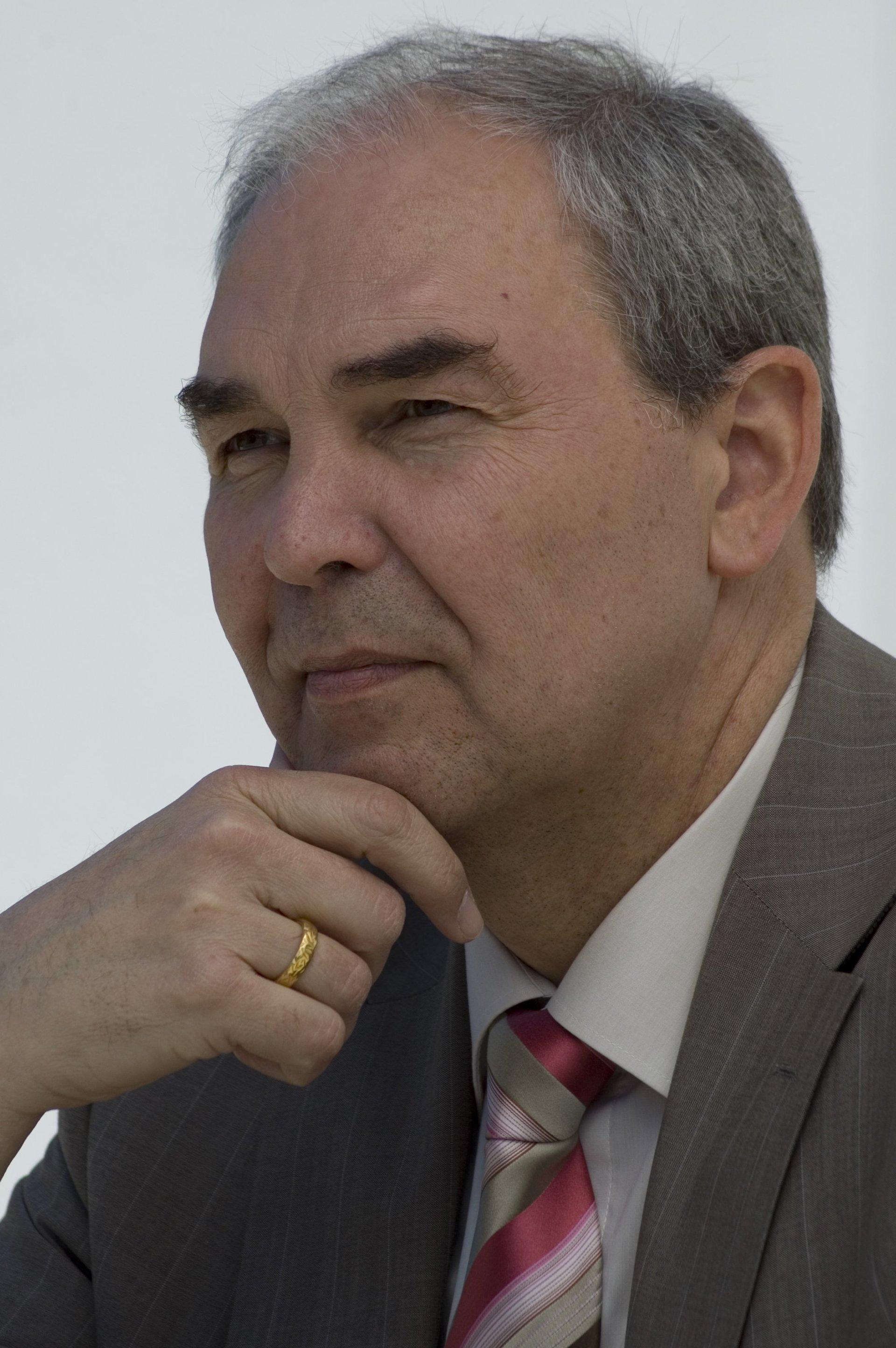 Thomas Gutknecht Porträt