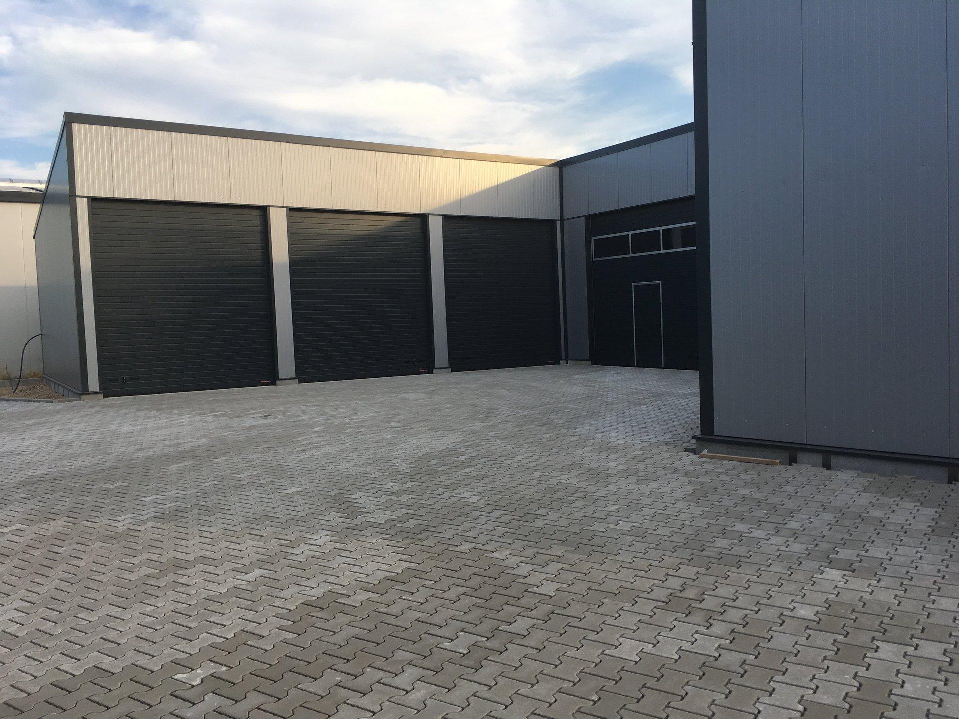 garagenpark linkenheim hochstetten xxl garagen im landkreis karlsruhe. Black Bedroom Furniture Sets. Home Design Ideas